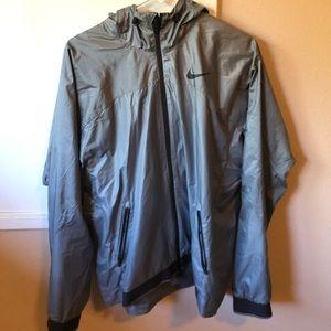 Nike Raincoat